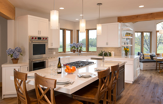 Interior Design For New Construction And Renovations