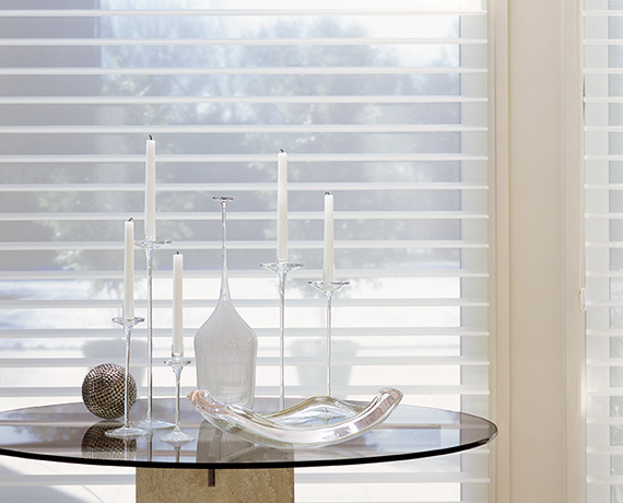 hunter douglas window coverings
